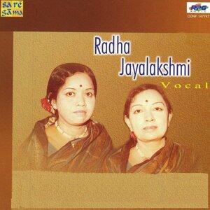 Radha - Jayalakshmi 歌手頭像
