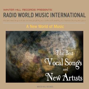 Radio World Music International 歌手頭像