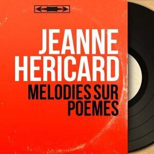 Jeanne Héricard 歌手頭像