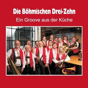 Die Böhmischen Drei-Zehn 歌手頭像