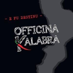 Officina Kalabra 歌手頭像