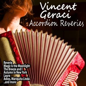 Vincent Geraci 歌手頭像