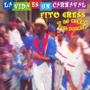Fito Gress, La Banda Del Puerto 歌手頭像