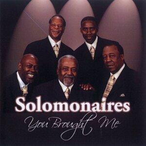 Solomonaires 歌手頭像