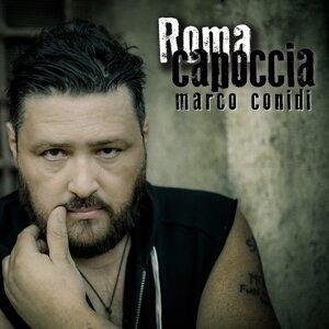 Marco Conidi 歌手頭像