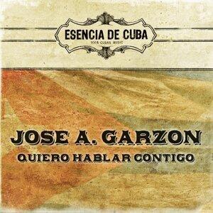 Jose A. Garzon 歌手頭像