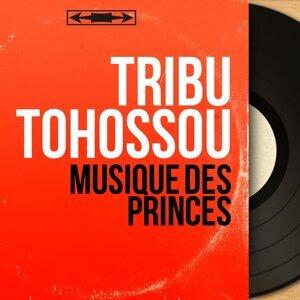 Tribu Tohossou 歌手頭像