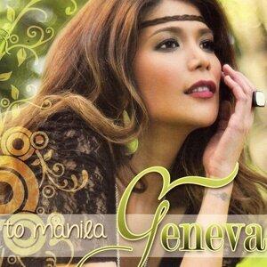 Geneva Cruz