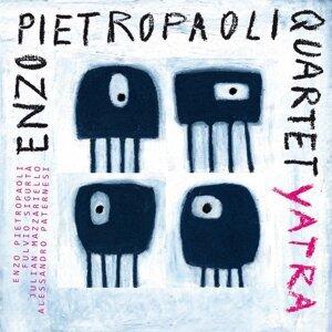 Enzo Pietropaoli Quartet 歌手頭像