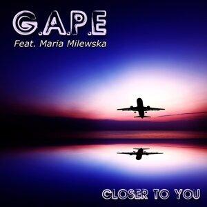 G.A.P.E feat. Maria Milewska 歌手頭像