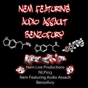 Nem feat. Audio Assault 歌手頭像