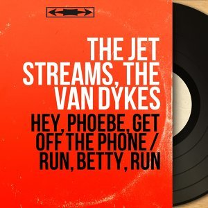 The Jet Streams, The Van Dykes 歌手頭像