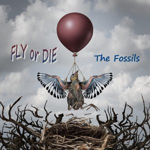 The Fossils 歌手頭像