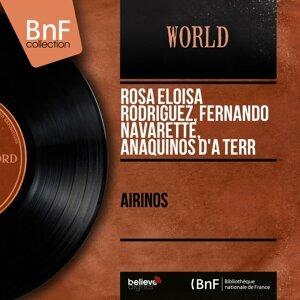 Rosa Eloisa Rodriguez, Fernando Navarette, Anaquinos D'a Terr 歌手頭像