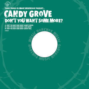 Candy Grove 歌手頭像