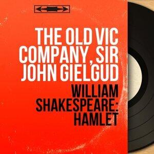 The Old Vic Company, Sir John Gielgud 歌手頭像