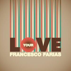 Francesco Farias 歌手頭像