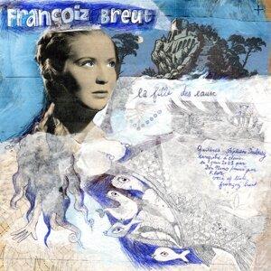 Françoiz Breut, Fránçois and the Atlas Mountains 歌手頭像