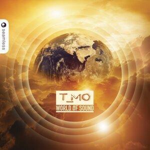 T_Mo 歌手頭像