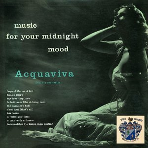 Acquaviva and His Orchestra 歌手頭像