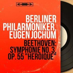 Berliner Philarmoniker, Eugen Jochum 歌手頭像