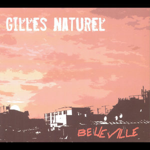 Gilles Naturel 歌手頭像