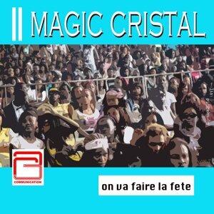 Magic Cristal 歌手頭像
