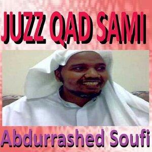 Abdurrashed Soufi 歌手頭像
