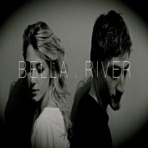 Bella.River 歌手頭像