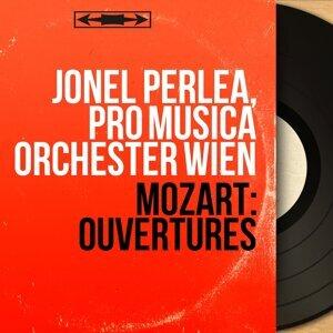 Jonel Perlea, Pro Musica Orchester Wien 歌手頭像