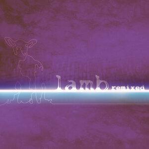 Lamb (小羊樂團) 歌手頭像