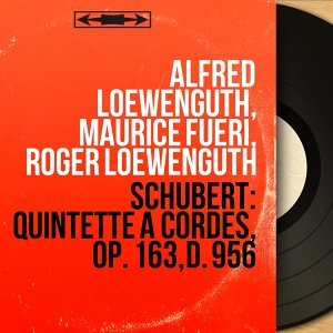 Alfred Loewenguth, Maurice Fueri, Roger Loewenguth 歌手頭像