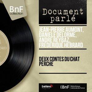 Jean-Pierre Aumont, Danièle Delorme, André Reybaz, Frédérique Hébrard 歌手頭像