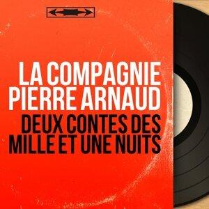 La compagnie Pierre Arnaud 歌手頭像