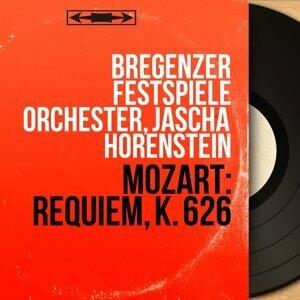 Bregenzer Festspiele Orchester, Jascha Horenstein 歌手頭像