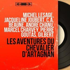 Michel Lesage, Jacqueline Joubert, C.A. Beaune, André Chanu, Marcel Charvey, Pierre Goutas, Gilbert 歌手頭像