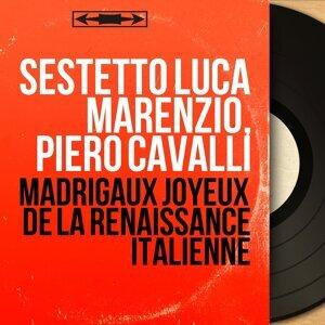 Sestetto Luca Marenzio, Piero Cavalli 歌手頭像