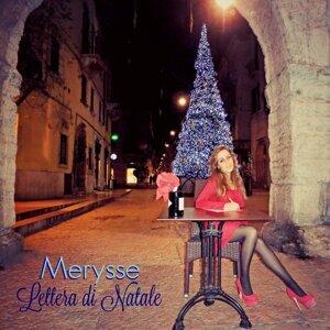 Merysse 歌手頭像