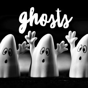Ghosts 歌手頭像