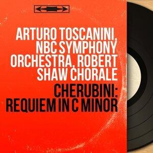 Arturo Toscanini, NBC Symphony Orchestra, Robert Shaw Chorale 歌手頭像