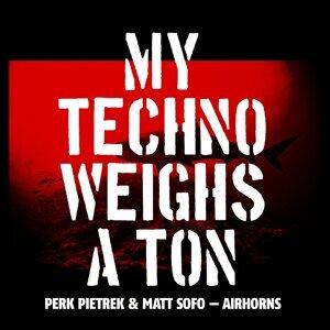 Perk Pietrek, Matt Sofo 歌手頭像