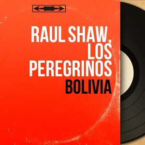 Raul Shaw, Los Peregrinos 歌手頭像