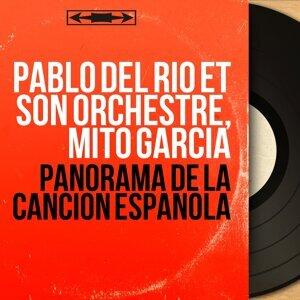 Pablo del Rio et son orchestre, Mito Garcia 歌手頭像
