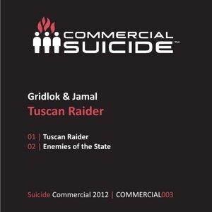Gridlok, Jamal 歌手頭像
