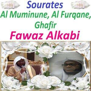 Fawaz Alkabi 歌手頭像
