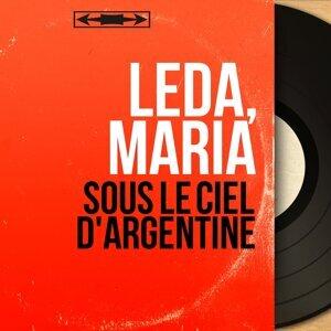 Leda, Maria 歌手頭像