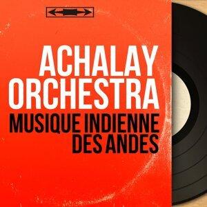 Achalay Orchestra 歌手頭像