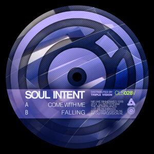Soul Intent 歌手頭像