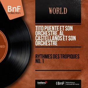Tito Puente et son orchestre, Al Castellanos et son orchestre 歌手頭像