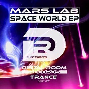 Mars Lab 歌手頭像